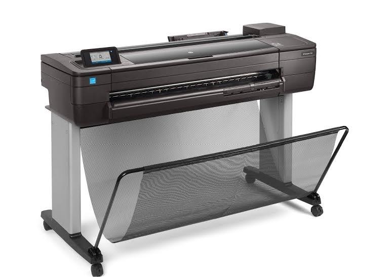 HP DesignJet T730 36-in Printer
