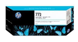 HP no 772 - foto černá ink. kazeta, CN633A