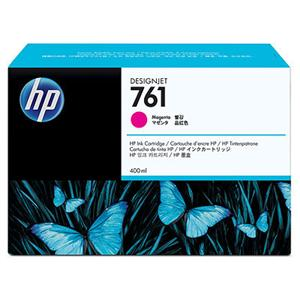 HP no 761 - purpurová ink.kazeta, CM993A