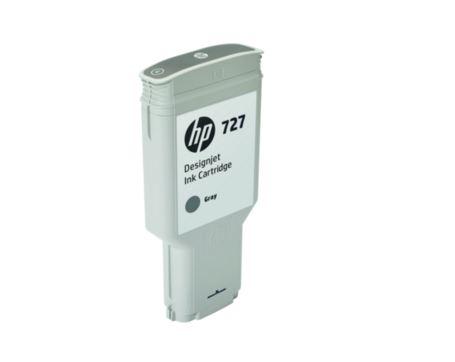 HP no 727 300-ml šedá ink. kazeta