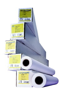 HP Heavyweight Paper - role 60˝