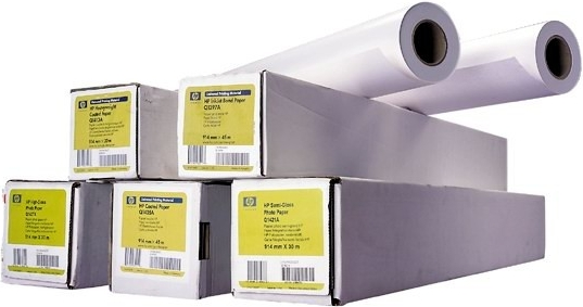 HP Universal Gloss Photo Paper,914mm,30,5m,190g/m