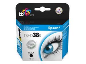 Ink. kazeta TB kompatibilní s Epson T0381 Black