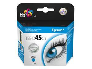 Ink. kazeta TB kompatibilní s Epson T0442 Cyan