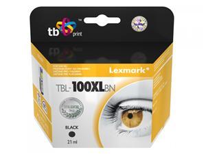 Ink. kazeta TB kompat.s Lexmark 14N1068E 100% new
