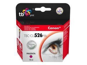 Ink. kazeta TB kompat. s Canon CLI-526M