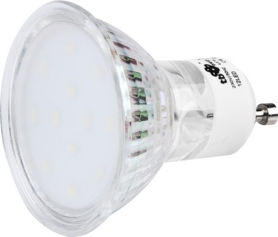 TB Energy LED žárovka GU10 4,5W 300L studená bílá