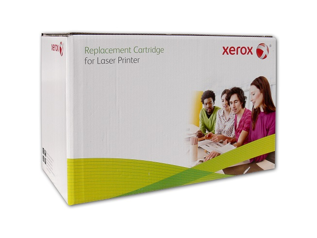 XEROX toner kompat. s HP Q7582A, 6.000str, yellow