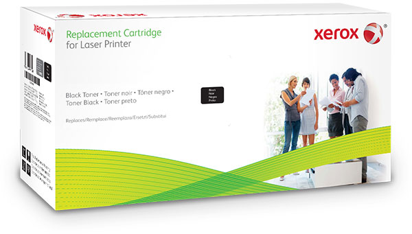 XEROX toner kompat. s HP CF212A, 1800 str., yellow