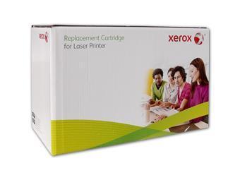 XEROX toner pro HP CC364X, 24000s, čip, black
