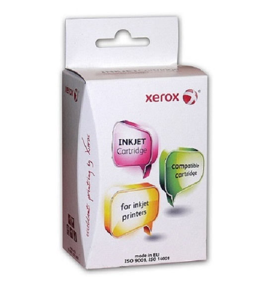 XEROX toner kompat. s HP CE271A, 15.000str, Cyan
