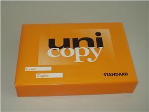 XEROX UNI COPY, A4 80g 500 listů