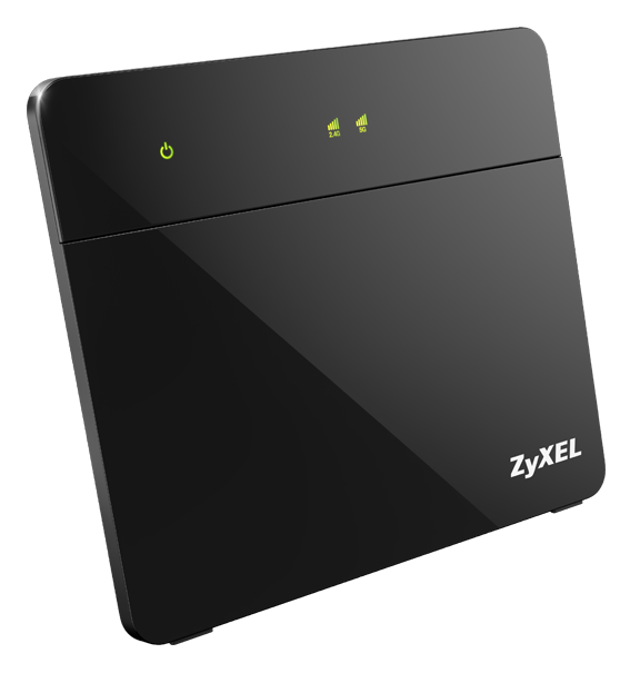 ZyXEL VDSL2 1300M AC router VMG8924-B30A Ann-B