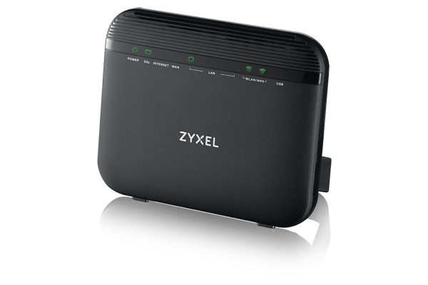 ZyXEL VMG3925-B10C Dual Band Wireless AC/N VDSL2 Combo WAN Gigabit Gateway