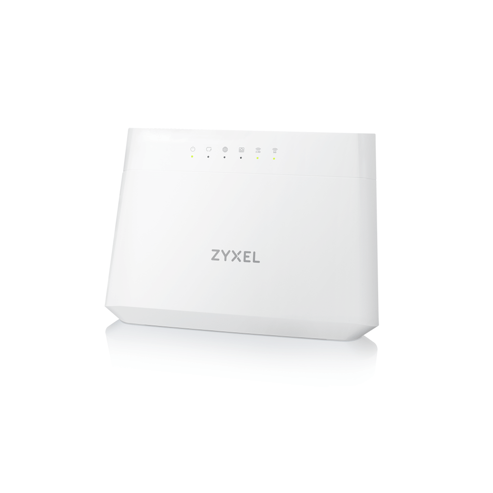ZYXEL VDSL2 VMG3625-T50B Dual Band Wireless AC/N