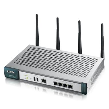 ZyXEL 1xWAN/4x LAN, 2xUSB, UAG2100