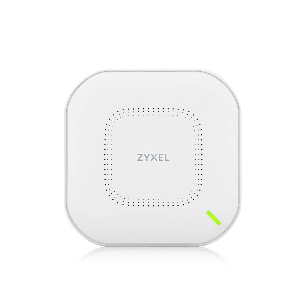 ZYXEL AP WAX510D, Single Pack 802.11ax 2x2 - WAX510D-EU0101F