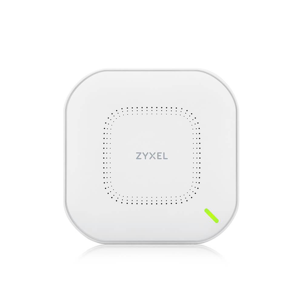 ZYXEL AP WAX610D, Single Pack 802.11ax 2x2 - WAX610D-EU0101F