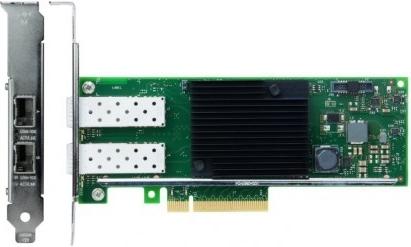 Intel Eth Converged Adpt X710-DA2, retail bulk