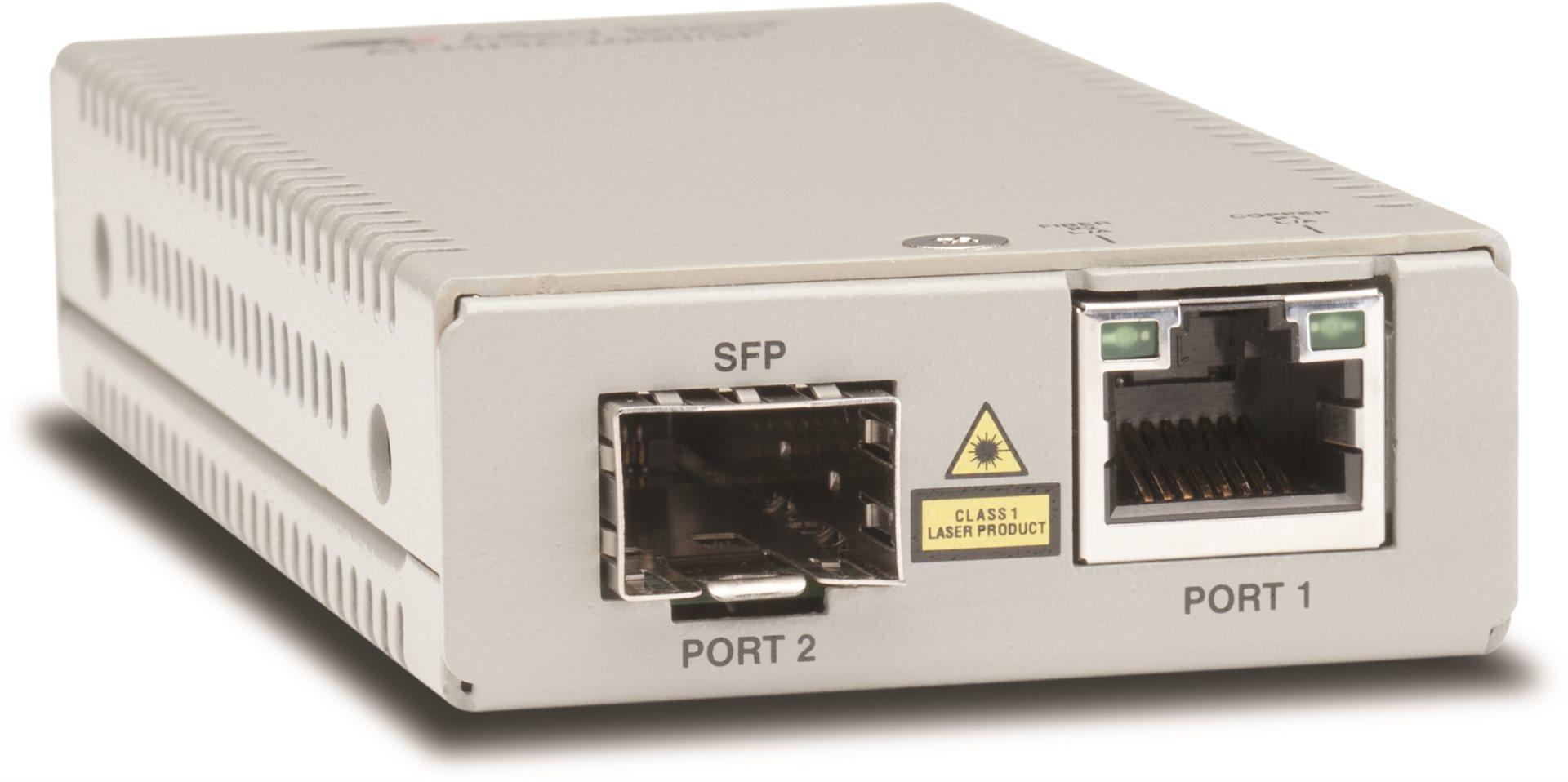 Allied Telesis AT-MMC2000/SP - AT-MMC2000/SP-960