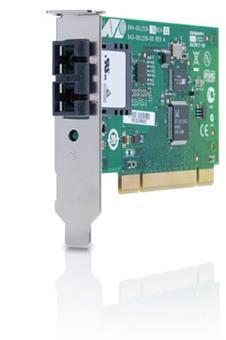 Allied Telesis FE fiber NIC AT-2701FXa/SC