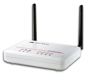 Allied Telesis 802.11n wifi router AT-WR2304N