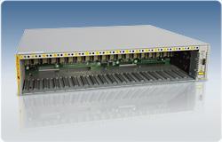 Allied Telesis - AT-CV5001, 18 slot chassis