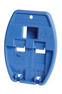 Montážní držák na keystony Solarix/Signamax - SXKJ-MD-BU