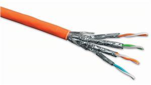 Instalační kabel Solarix CAT7 SSTP LSOH 500m