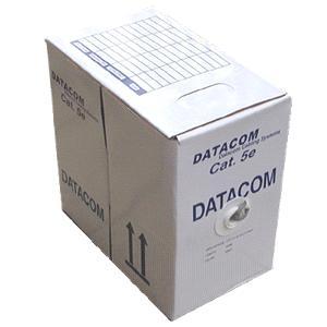 DATACOM FTP Cat5e kabel LSOH 305m (drát)