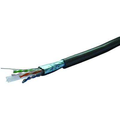 DATACOM FTP drát cat6 bal.305m