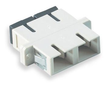 Optická spojka SC/PC multi mode 50/125 duplex OM3 -