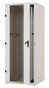 Stojanový rack 22U (š)800x(h)1000 rozebíratelný