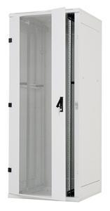 Stojanový rozvaděč 42U (š)800x(h)900 perfor.dveře