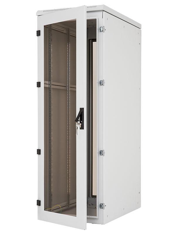 Stojanový rack 42U 600x800 RIE IP54 RAL7035