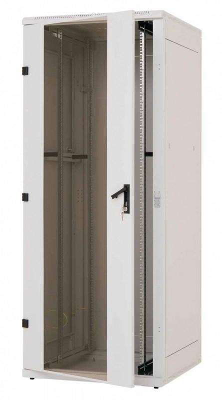 Stojanový rozvaděč 45U (š)600x(h)800 rozebíratelný