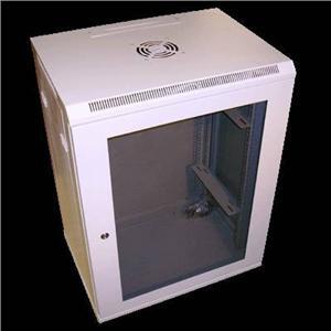 Datacom 19 rozvaděč jednodílný 15U/hl.450mm