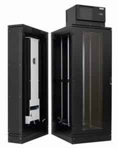 19  rack RDE 42U/600x1000 IP54, pro montáž chl.j.