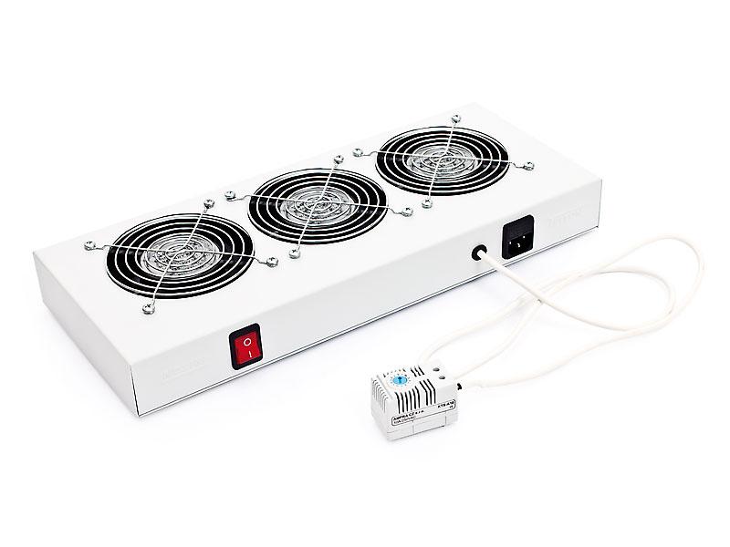 Vent.j.spodní(horní) pro RBA-A6,220V/15W termostat