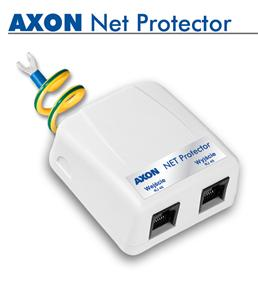 AXON Net Protector WH