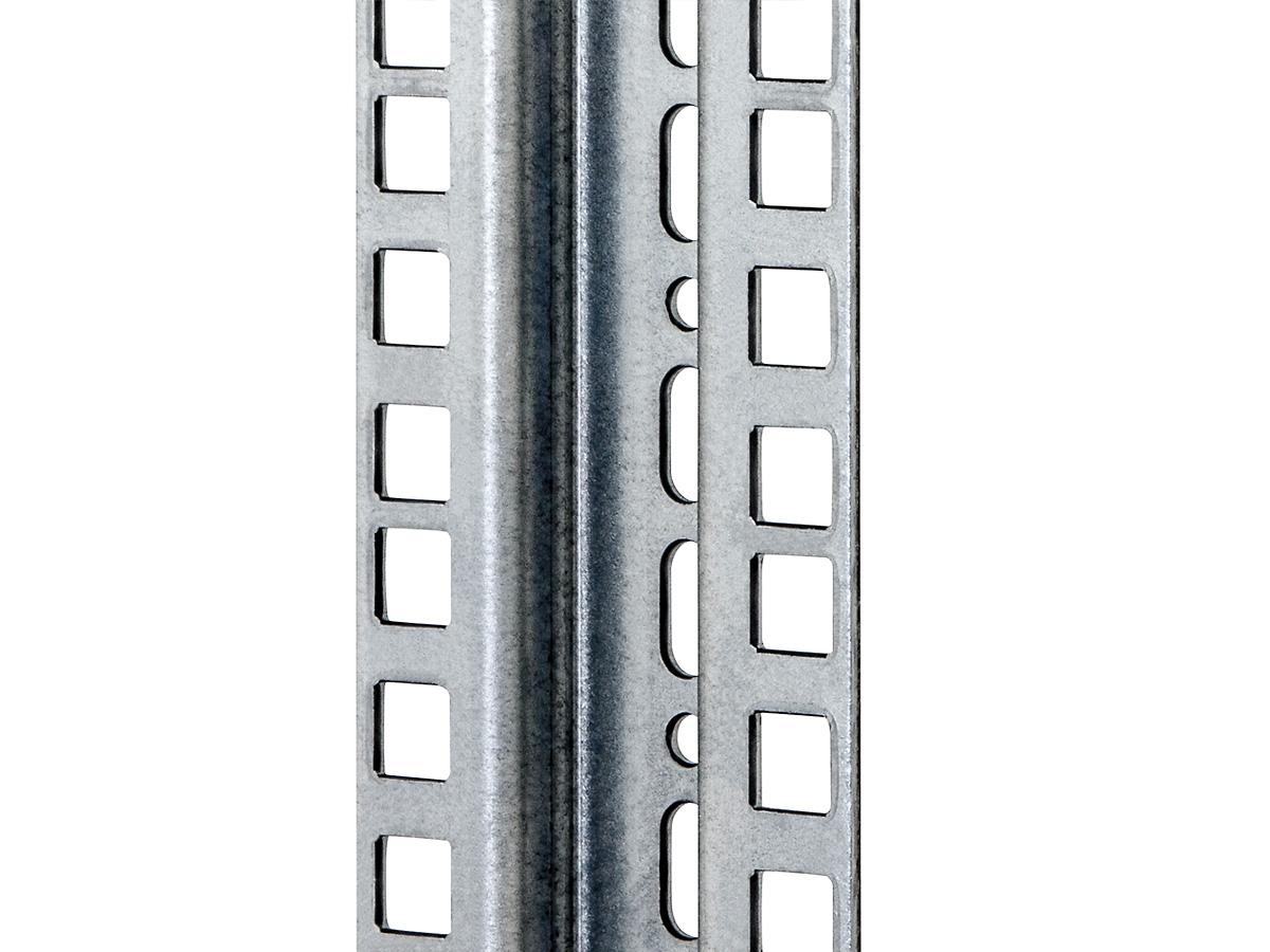 Vertikální lišta 45U středová (1 ks) RAX-VS-X45-X1