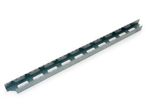 Vertikální kabelový kanál - 1ks - 18U