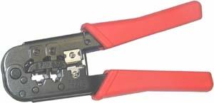DATACOM Konektorovací nástroj  (račna) 6P+8P - 4510