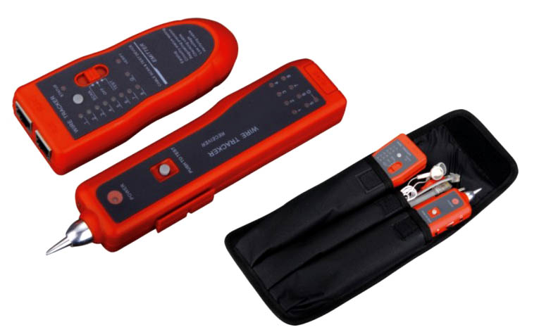 Tester Cable Tracker -