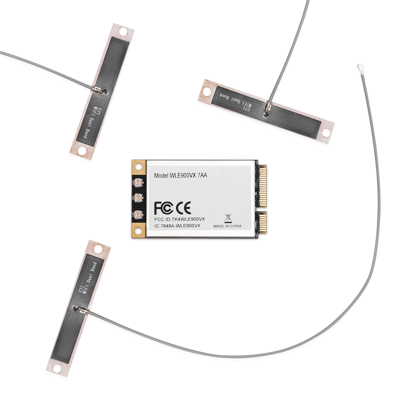 Turris MOX Wi-Fi Add-on (mPCIe) - RTMX-ALWIFI