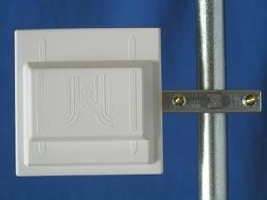 Panelová anténa JPA-10 2,4GHz