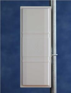 Panelová anténa JPC-13 Duplex