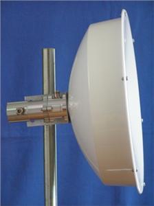 Parabolická anténa JRC-24 (2pack) 5GHz