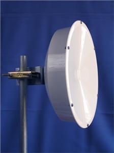 Parabolická anténa JRC-24 EXTREM (2pack) 5GHz