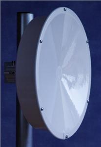 Parabol.dvoupolarizační ant. JRC-24 EX MIMO 2pack